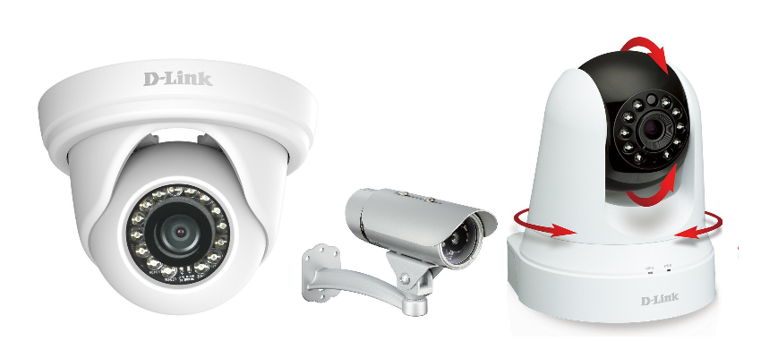 CameraFTP supports almost all IP cameras and many DVRs/NVRs