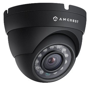 Configure Amcrest network Cameras to upload image snapshots