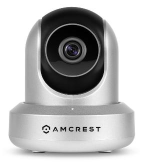Configure Amcrest network Cameras/DVRs to upload image