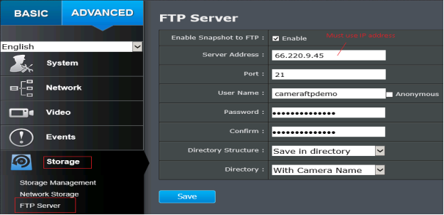 trendnet tv ip110wn software