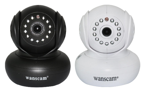Configure Wanscam Cameras to upload images / video clips to FTP