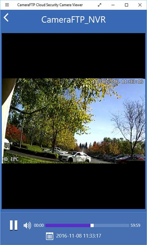 Download CameraFTP Software: Mobile Security Camera, CameraFTP