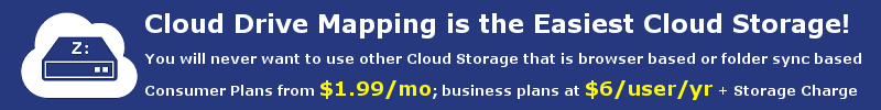 Enterprise Cloud IT, File Storage, Sharing, Backup and FTP/File/Web Server Hosting Service